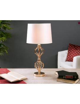 LAMPE A POSER  METAL OR